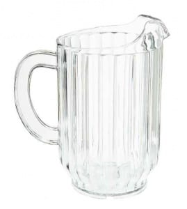 plastic-water-pitchers