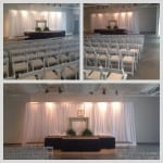 RSVP @ Venue Set-up