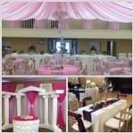 RSVP @ Venue Set-up  & Showroom