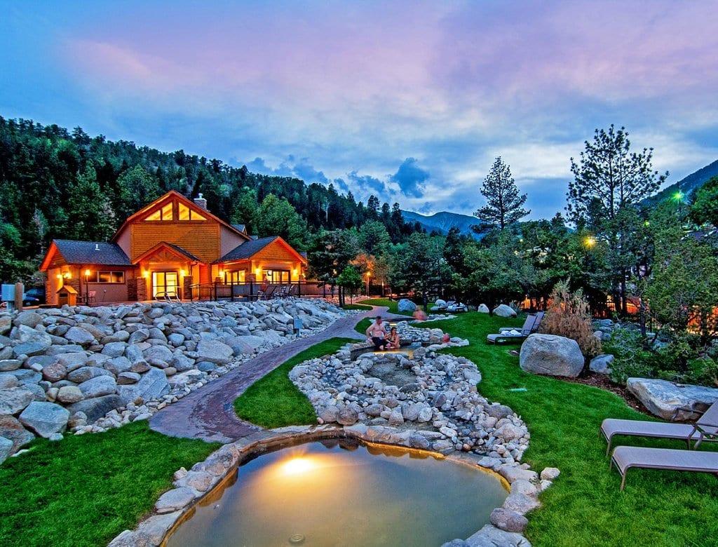 mount-princeton-hot-springs