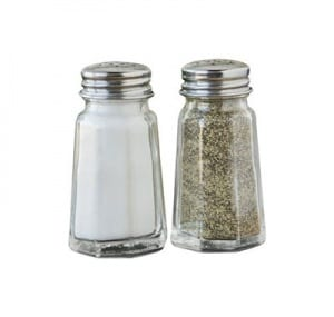 Salt And Pepper Prision Pussy